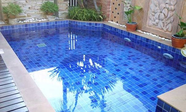 Pool liner installation vinyl liner installation for you for Top of the line above ground pools